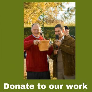 Donate to our work(1)