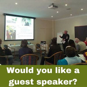 Invite a speaker to your group(1)
